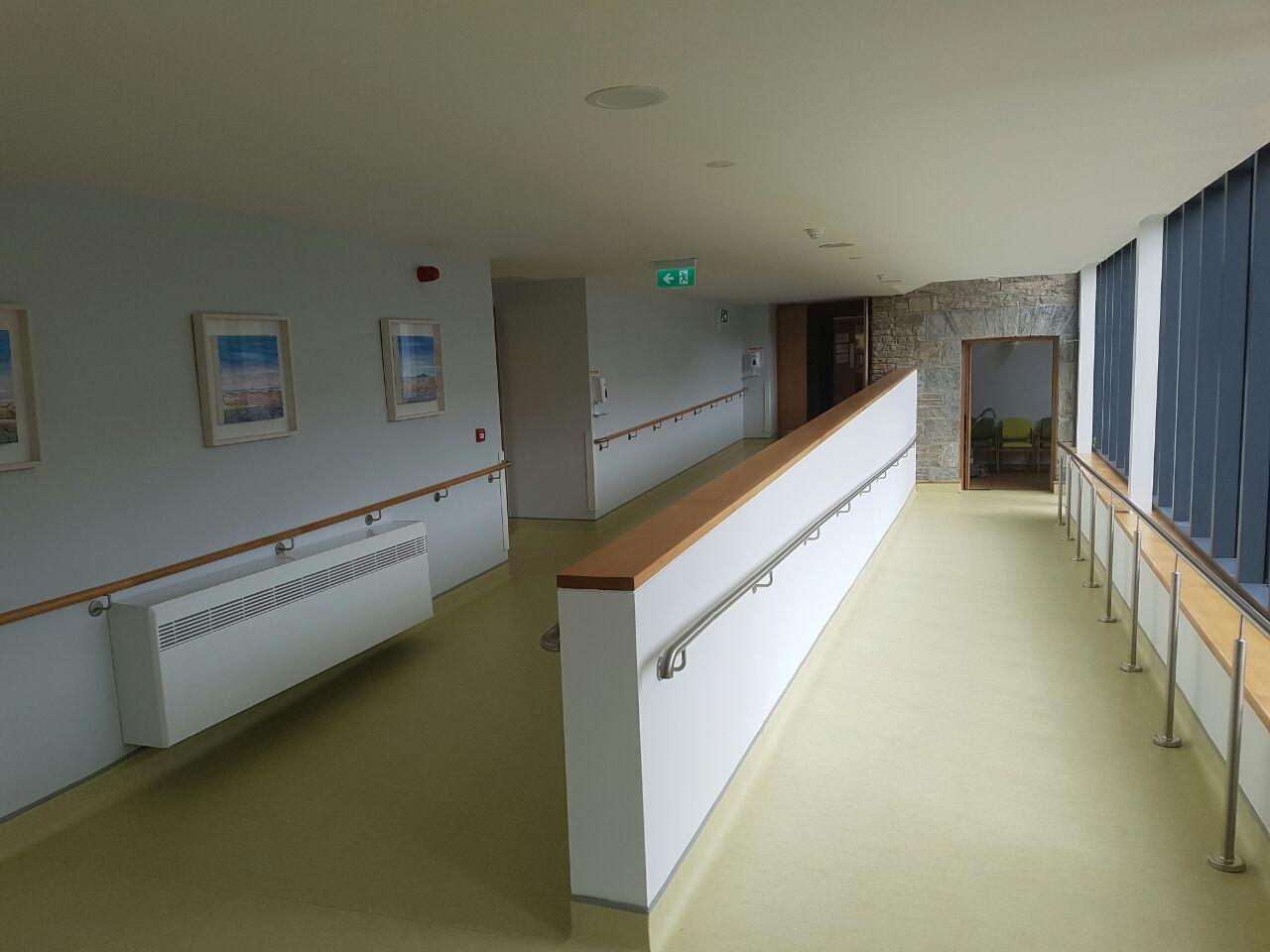 Ennis Health Centre